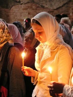 Молитва поможет сердцу не болеть