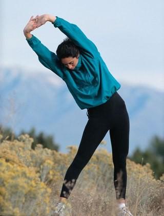 Физические упражнения от депрессии