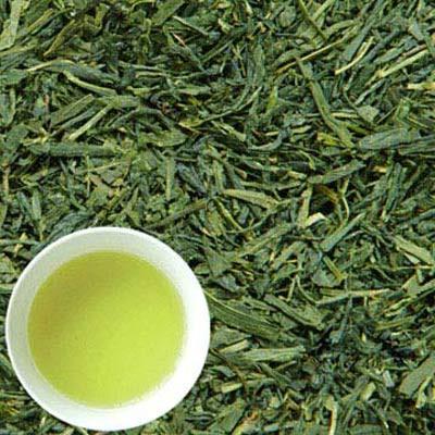 Зеленый чай приносит пользу сердцу
