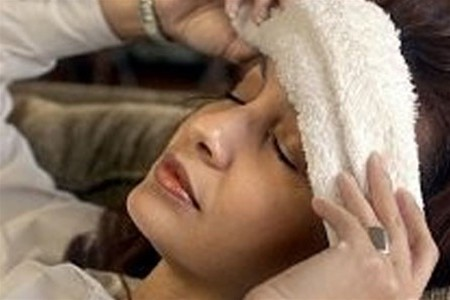 Черешня заболевание и лечение