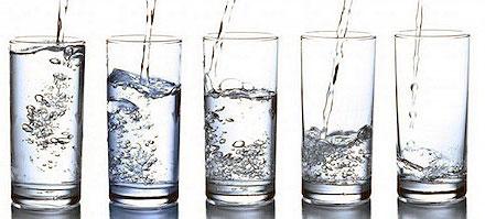 Как провести разгрузочный день на воде