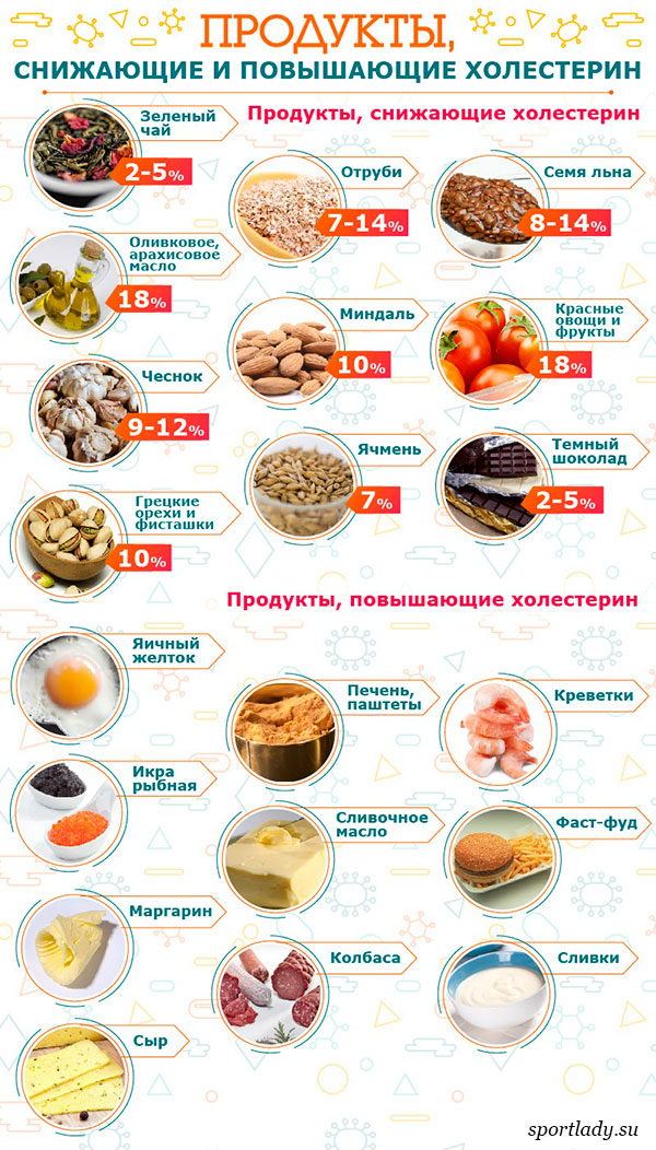 долго принимать статины холестерина