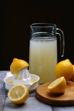 Как выжать лимонный сок
