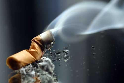 В сигаретах нет ничего от здоровья - как перестать курить