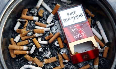 Выжить без воздуха нельзя, а без сигаретного дыма можно