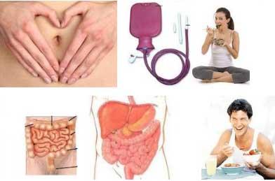 Чистка кишечника в домашних условиях