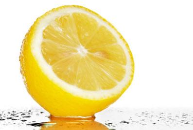 Лимон от судорог ног