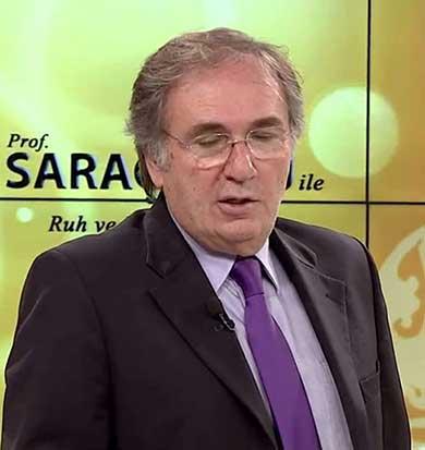 Доктор Сарачолу